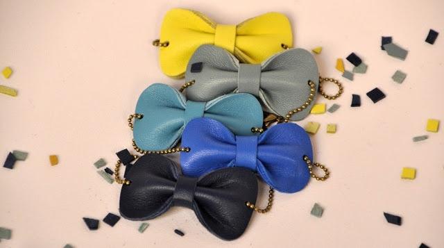 Bracelet Anne/Lison Cuir