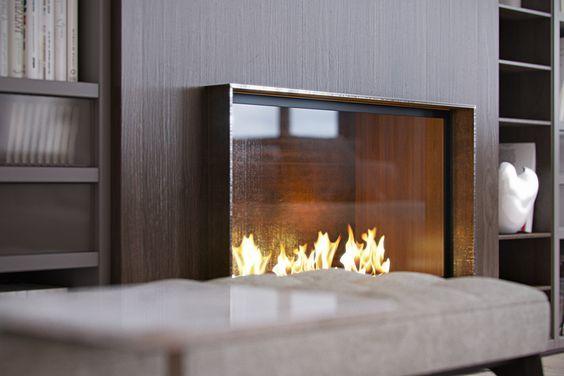 Fireplace | El`forma Architecture & Design