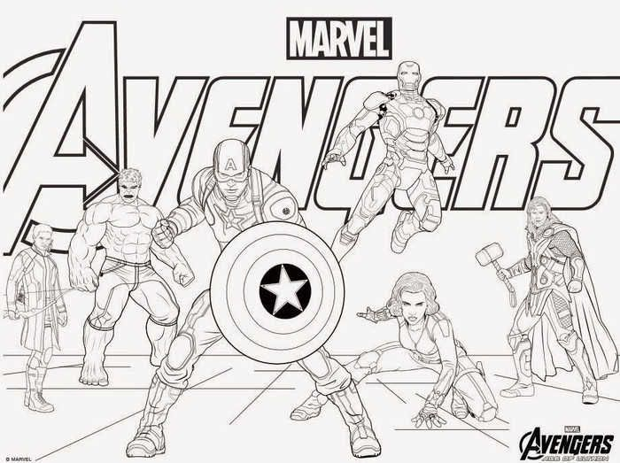 Marvel Avengers Coloring Pages 1 Avengers Coloring Pages The Avengers Coloring Pages Colo Avengers Coloring Pages Superhero Coloring Pages Superhero Coloring