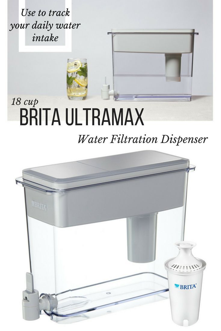 I need to drink more water! I have a Brita pitcher, but i find myself needing to refill it so often in a day that it sometimes deters me from drinking more water. If I do this 18 cup water filtration dispenser, i will have more water readily available(even for guests/parties). i also like its slim size for storage purposes in my tiny fridge. I think it will help me stay on target with getting my daily water intake. #brita #water #health #heathly #oybpinners #commissionlink