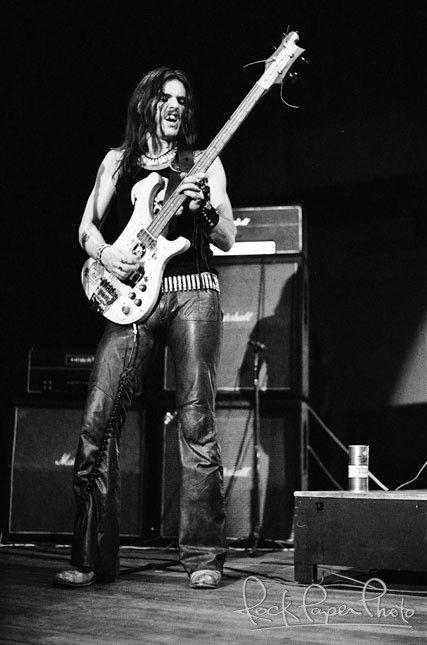 Lemmy (Motorhead / Hawkwind)