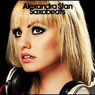 Shazam で アレクサンドラ・スタン の ミスター・サクソビート (恋の大作戦) {mr. Saxobeat} を見つけました。聴いてみて: http://www.shazam.com/discover/track/52729799