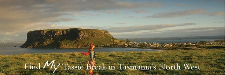 My Tassie Break NW