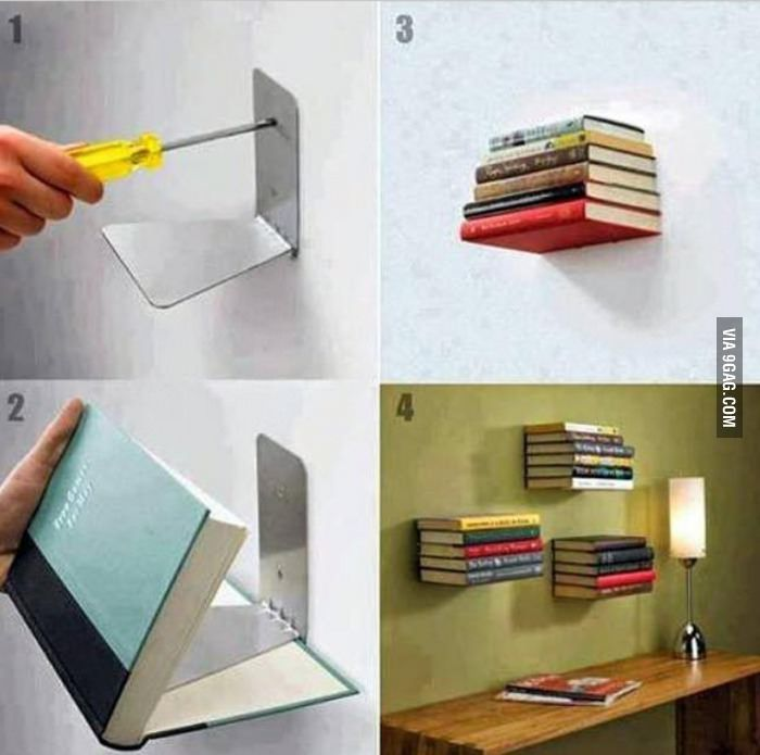For book lovers