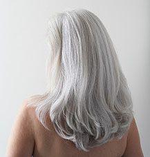 Transitioning to Gray? - Rubann Salon