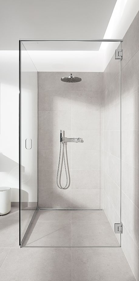 GlassLine #GlassLine #showerscreen #bathroom #badeværelse #design #minimalistic #nordicdesign #design #inspirational
