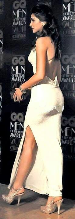 Deepika Padukone at GQ event