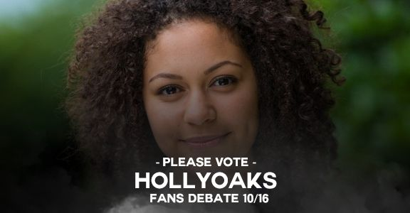 POLL: 'Hollyoaks' What's your thoughts on Jade Albright dying in a tragic end to the cancer storyline?   POLL: 'Hollyoaks' What's your thoughts on Jade Albright dying in a tragic end to the cancer storyline?  Earlier this week the popular cast members officially confirmed the news that fans had been dreading - Jade won't win her brave battle against cancer.  It's now been confirmed that Jade's final episode will air at the end of next week when she and her boyfriend Alfie Nightingale…