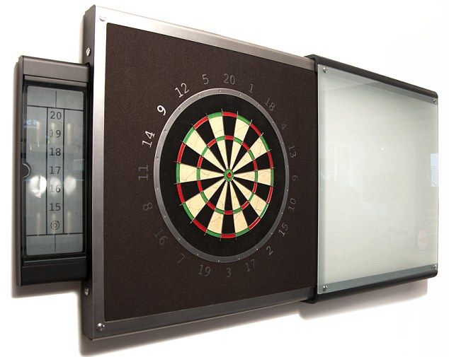 A Dartboard All Arrows Fans Should Aim For In 2019