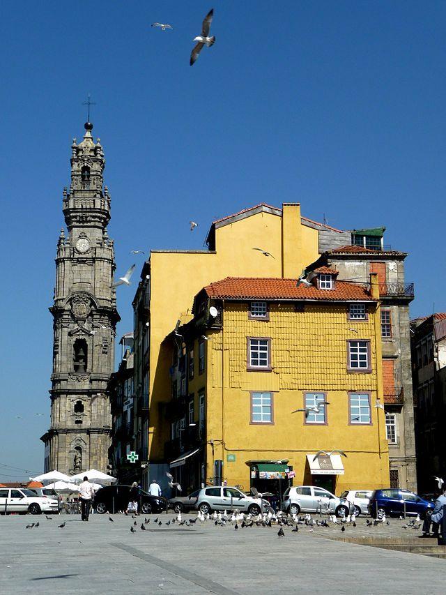 Torre dos Clérigos | Porto, Portugal