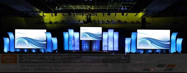 Our client can trust us to provide exactly that value! Satisfaction & performance guaranteed or your money back! #design #events #corporate #staging #liveevents #liveshow #production  #eventplanning #event #creative #custom  #branding #logo #brand #modular