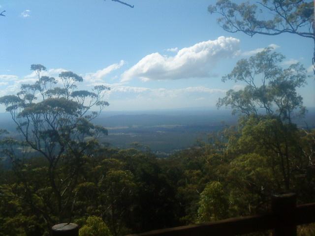 Mount Tambourine