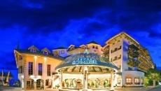 Best Wellness Hotel Schalber in Serfaus/ Austria/ Copyright: Best Wellness Hotel Schalber