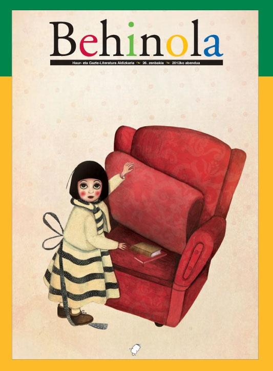 Behinola - Galtzagorri Elkartea