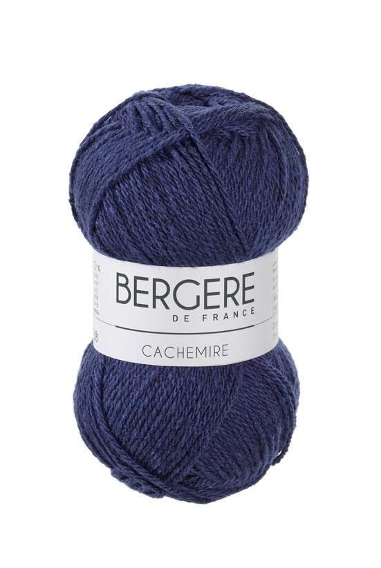 CACHEMIRE  Needles - Aiguilles 3.5  Crochet hook - Crochet 3.5  90% Cachemire - Cashmere  10% Laine - Wool
