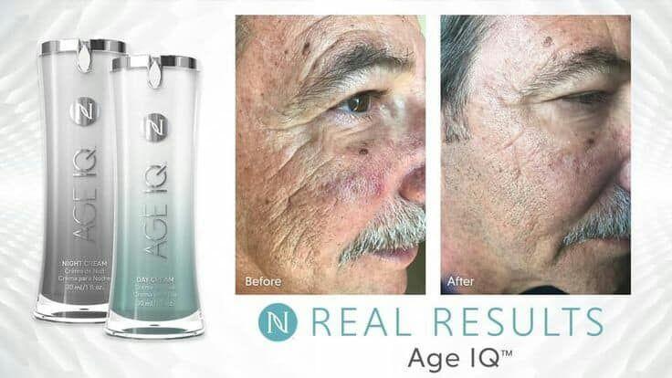 Age Ig Crema De Noche Y De Día In 2021 Plant Based Skincare Skin Care Health Skin Care