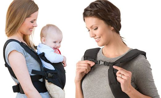 The Ultimate Guide To Buy Most Comfortable Baby Carrier Baby
