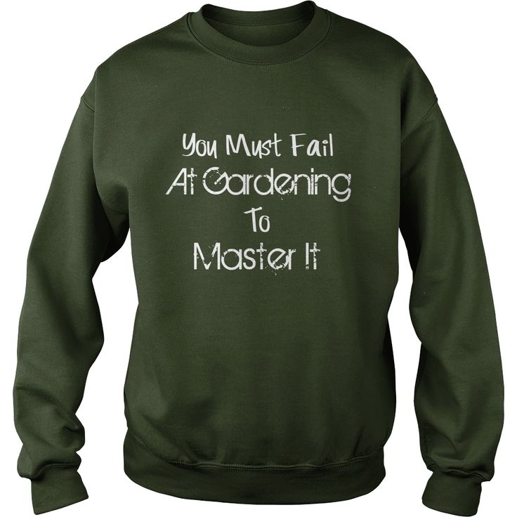 You Must Fail At Gardening To Master It, Order HERE ==> https://www.sunfrog.com/Hobby/110500337-322655774.html?58114, Please tag & share with your friends who would love it, balcony #garden, gardener plans, flower gardener #brandweer , #feuerwehrauto , #chive   #garden tips, herb garden, fairy garden, balcony garden  #legging #shirts #tshirts #ideas #popular #everything #videos #shop