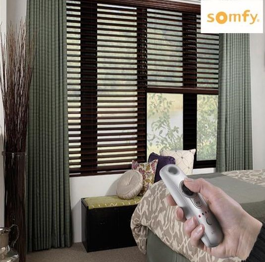 16 best morgan st home window coverings images on for Motorized blinds not working