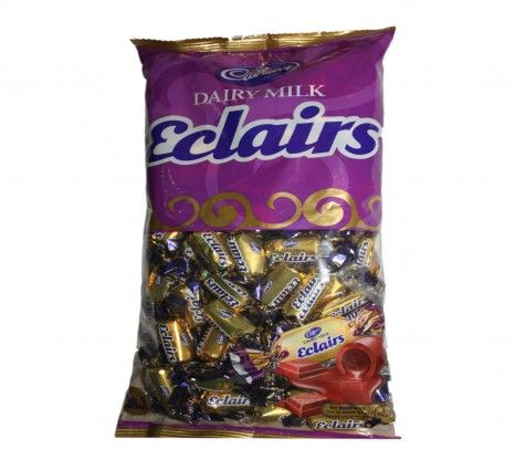 Cadbury Eclairs Pouch 650g at Rs.650