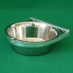 No-Tip Dog Bowl
