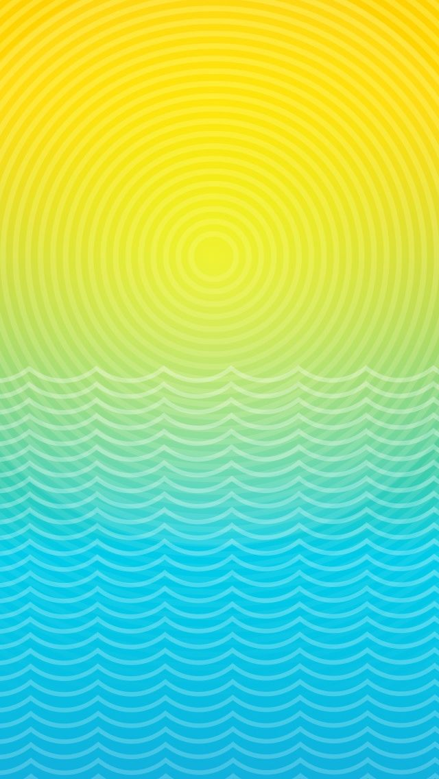 Clean swirl Wave #iPhone #5s #Wallpaper | iPhone 5(s ...