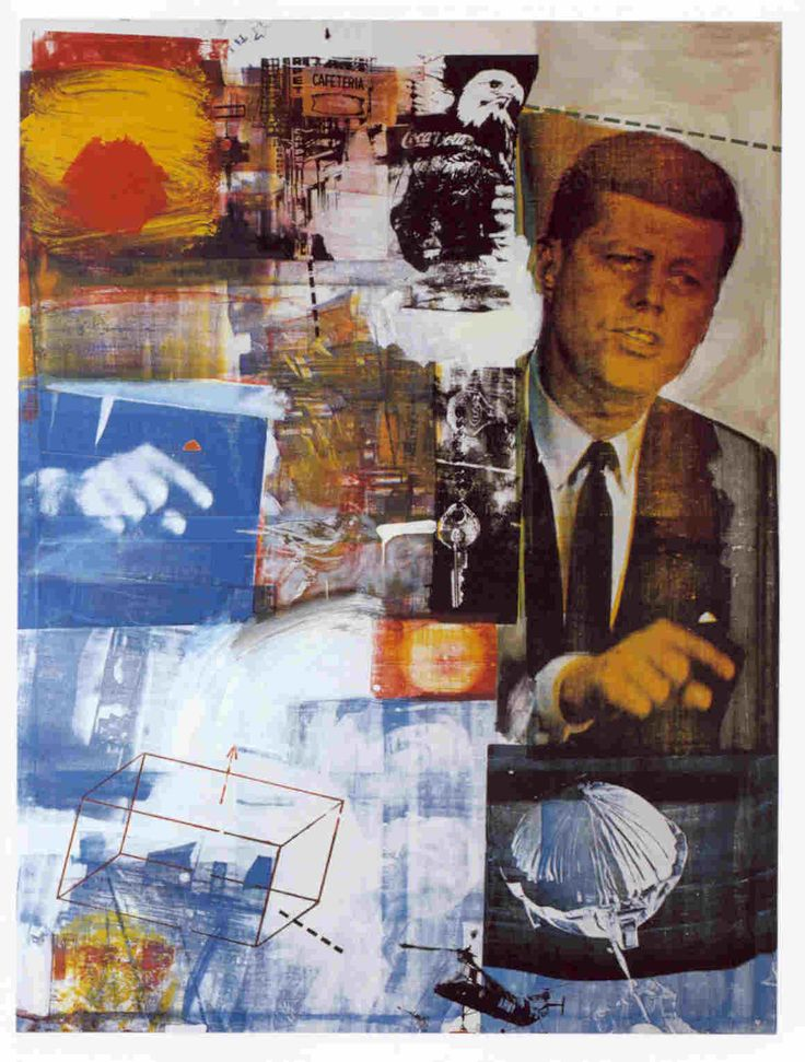 Robert rauschenberg online biography non-deposit institution