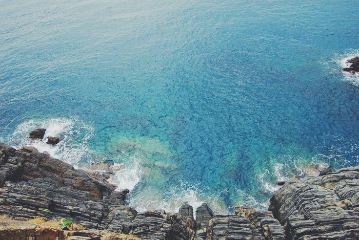 Monterosso, Le Cinque Terre