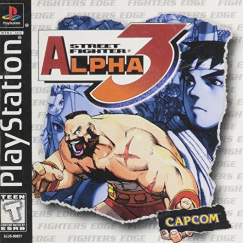 Street Fighter Alpha 3 - PS3 [Digital Code] @ niftywarehouse.com