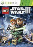 Lego Star Wars III: The Clone Wars - Xbox 360, Multi, 34276