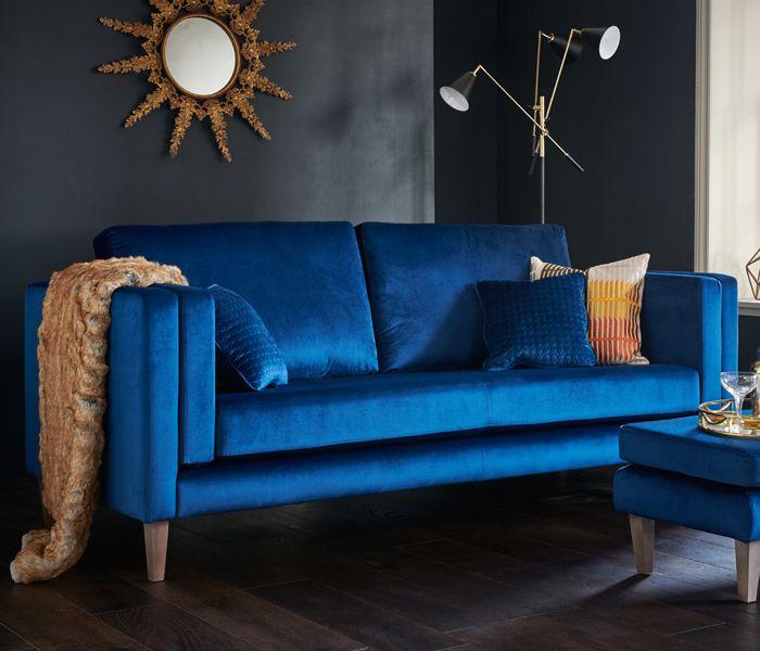 Tomos 3 Seater Sofa
