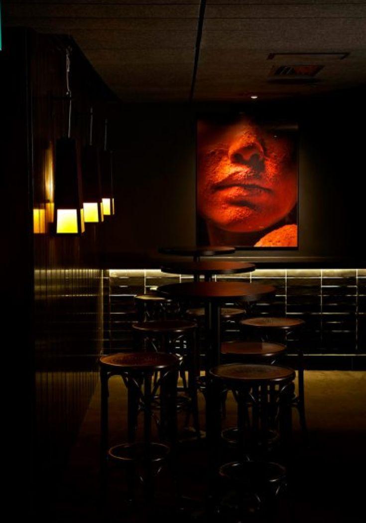 Melbournes best design restaurants   My Design Agenda
