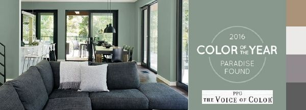 Ppg eigenaar van histor verf sigma coatings interieur for Kleuren woonkamer 2016