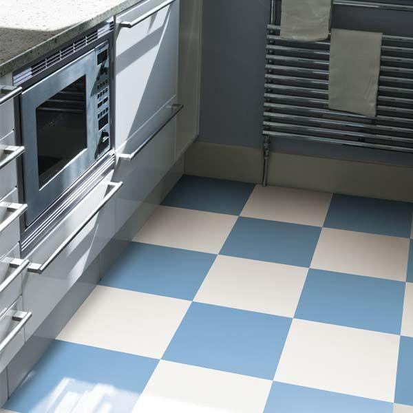 Frosty Blue Coloured Vinyl Flooring 39 95 Per Square Metre In 2020 Flooring White Vinyl Flooring Vinyl Flooring