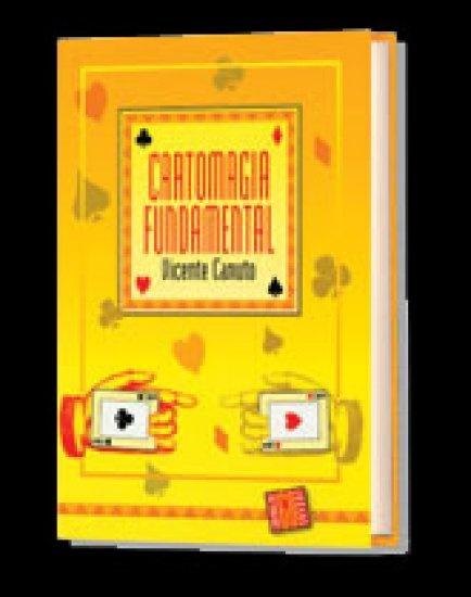 Aprender Magia: cartomagia fundamental