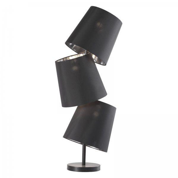 "Cosmology Table Lamp (Black) (31.5""H x 9.8""W x 13.8""D)"
