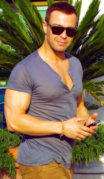 Joey Lawrence wow!! Holy shit so HOT!!