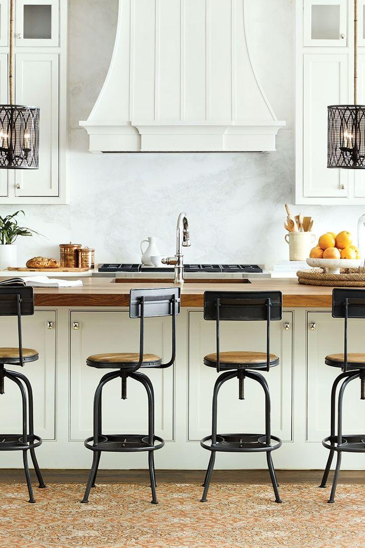 wie wählen sie den richtigen stuhl für ihre küche