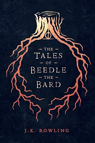 The Tales of Beedle the Bard (Hogwarts Library books) by ... https://www.amazon.com/dp/B01F3ET2SI/ref=cm_sw_r_pi_dp_AkLsxbAY264G6