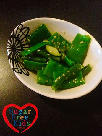 This is something that I love to eat andmostly our kids love to eat what we are munching on, so I make it as a snack for Ruben too.The vibrant green colour of the vegetables is funand before the...