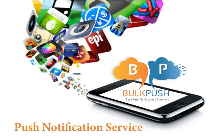 #BulkPush - Easier & Faster Push Notification Service - Sign Up Now - http://goo.gl/ED7Gzy
