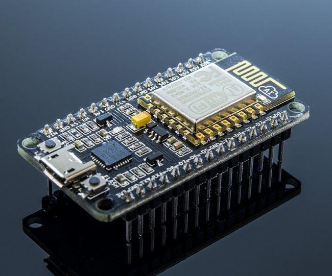 Esp e with arduino ide solution examples