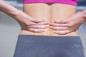 Middle Back Pain: Causes, Symptoms, and Treatment Options