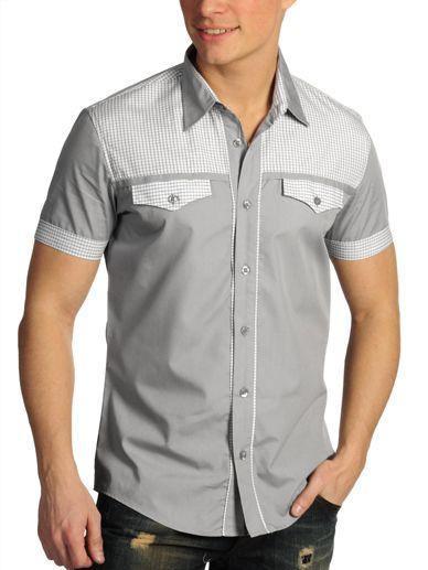 Carisma Camisas