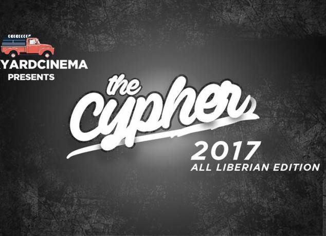 JnkyrdCinema Presents: 2017 African Cypher (All Liberian Edition) Featuring Erik P,  Nyae Slanger, Lib Foreign & Gab