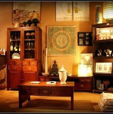 MDM Muebles y Complementos. Ambientes. Tres Cantos