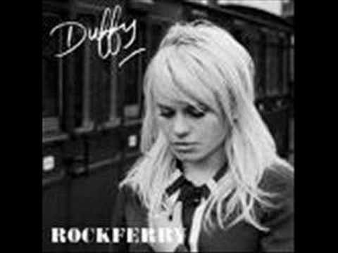 "Mercy- Duffy from her ""Rockferry"" CD"