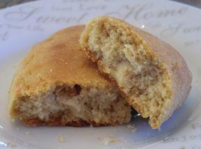 Ma petite cuisine gourmande sans gluten ni lactose: Petits pains au lait à la purée d'amande sans gluten et sans lactose