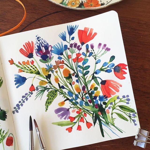 Other detail.watercolor // sketchbook