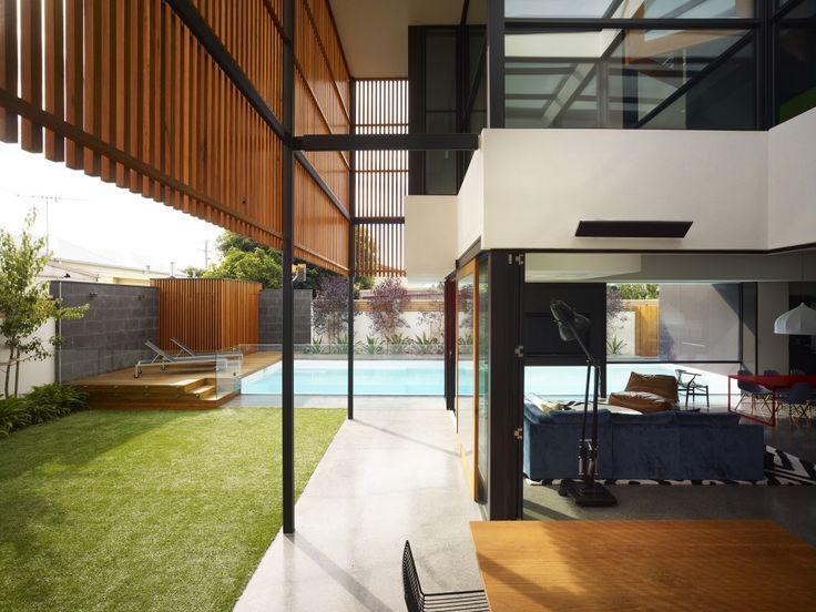 Hope Street Geelong West / Steve Domoney Architecture